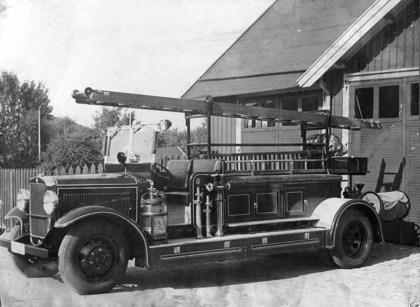 Volvo LV 70 1934