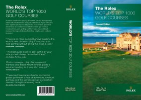 Rolex Worlds Top 1000 Golf Courses