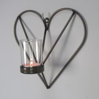 1712 Hjärta vägg