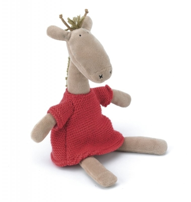 Jellykitten Pitpat Giraffe - Jellykitten Pitpat Giraffe