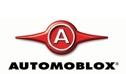 Automoblox Convertible A9S (Vit)