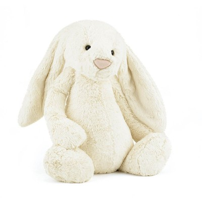 Jellycat Bashful Cream Bunny Huge - Jellycat Bashful Cream Bunny Huge