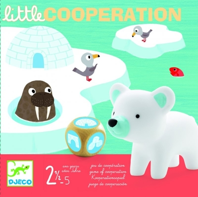Djeco Little Cooperation - Djeco Little cooperation