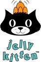 Jellykitten Goodnight baby book
