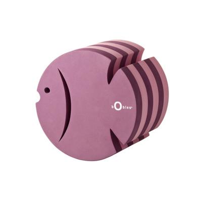 bObles Fisk 24 cm (Rosa) - bObles Fisk 24 cm (Rosa)