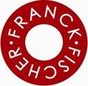 Franck & Fischer Filt (Blå)