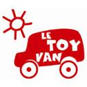 Le Toy Van Dockhusfamilj 'Doll family'
