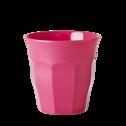 Rice Melamin Mugg (Fuchsia Rosa) - Rice Melamin Mugg (Fuchsia Rosa)