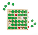 Kid O Memo Match 36 Memory Spel I Trä - Kid O Memo Match 36 Memory Spel I Trä