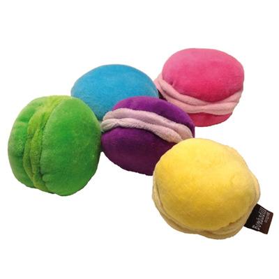 Bombadill Macarons - Bombadill Macarons (Rosa)