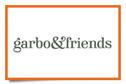 Garbo & Friends Spoons Silver Mint