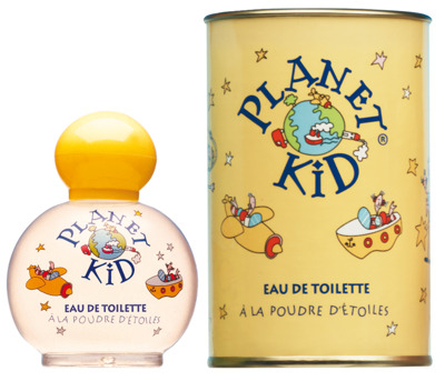 Planet Kid Stardust EDT 100 ml (Parfym) - Planet Kid Stardust EDT 100 ml (Parfym)