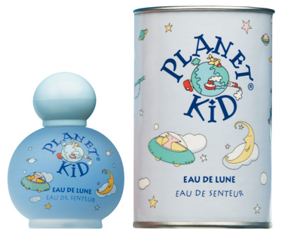 Planet Kid Moonwater EDT 100 ml (Parfym) - Planet Kid Moonwater EDT 100 ml (Parfym)