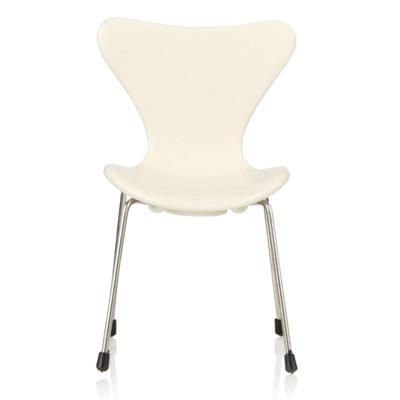 Minimii Arne Jacobsen Sjuan Stol Miniatyr (Vit) - Minimii Arne Jacobsen Sjuan Stol Miniatyr (Vit)