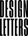 DESIGN LETTERS Mugg Melamin