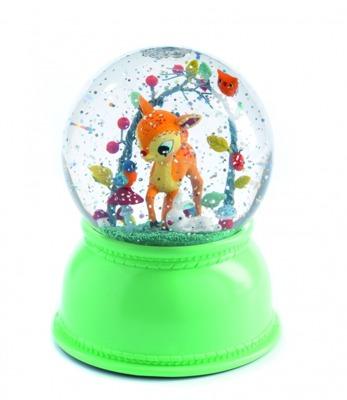 Djeco Nattlampa Fawn (Bambi) - Djeco Nattlampa Fawn (Bambi)