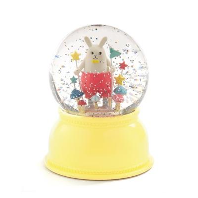 Djeco Nattlampa Little Rabbit (Kanin) - Djeco Nattlampa Little Rabbit (Kanin)