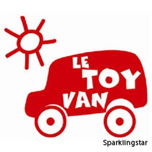 Le_Toy_Van_Logo