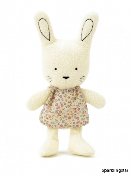 Jellycat Bubble Bunny