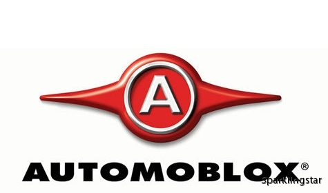 Automoblox Logo