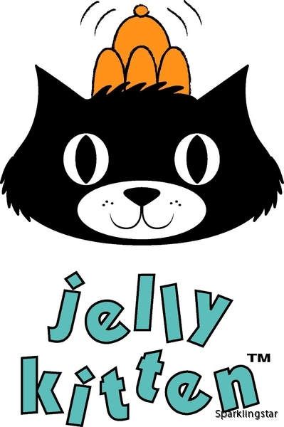 Jellykitten logo