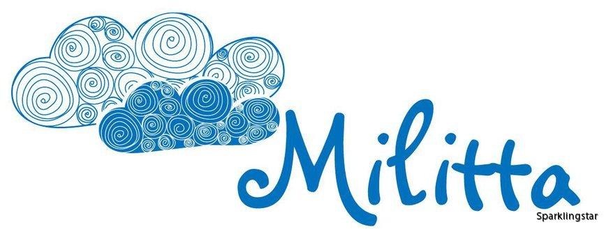 Militta.Logo