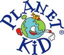 Planet Kid Refill Borste (2 Pack)