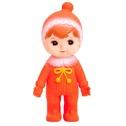 Lapin & Me Woodland Doll Orange - Lapin & Me Woodland Doll Orange