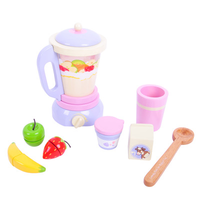 BigJigs Candy Floss Smoothie Maker - BigJigs Candy Floss Smoothie Maker