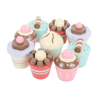 BigJigs Petit Fours - BigJigs Petit Fours