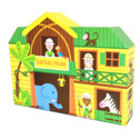 Janod Safari Story Box - Janod Safari Story Box