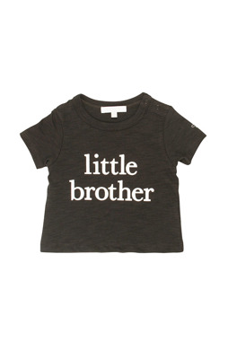 Livly Little Brother T-Shirt - Livly Little Brother T-Shirt (6år)