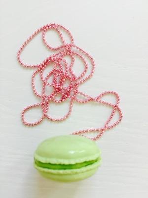 Pop Cutie Macaron (Grön) - Pop Cutie Macaron (Grön)