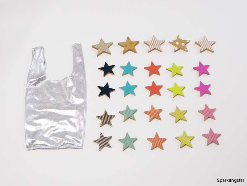 Kiko+ Tanabata Cookies