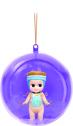 Sonny Angel Ornament Laduree 2015 - Sonny Angel Ornament Laduree 2015 (Macarone Jardine Bleu)