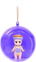 Sonny Angel Ornament Laduree 2015 - Sonny Angel Ornament Laduree 2015 (Macarone Violette)