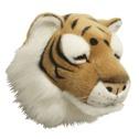 Brigbys Djurhuvud Tiger - Brigbys Djurhuvud Tiger