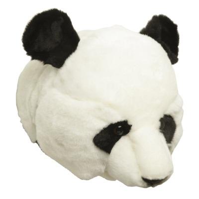 Brigbys Djurhuvud Panda - Brigbys Djurhuvud Panda