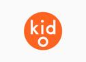 Kid O Go Car ( Röd )