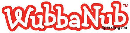 WubbaNub Logo