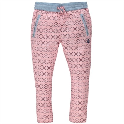 Tumble 'N Dry Geziena Girls Mid Pants - Tumble 'N Dry Geziena Girls Mid Pants ( Storlek 92 )