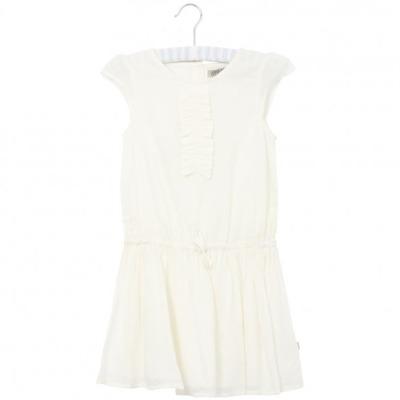 Wheat Dress Irene Ivory - Wheat Dress Irene Ivory ( Storlek 4 år )