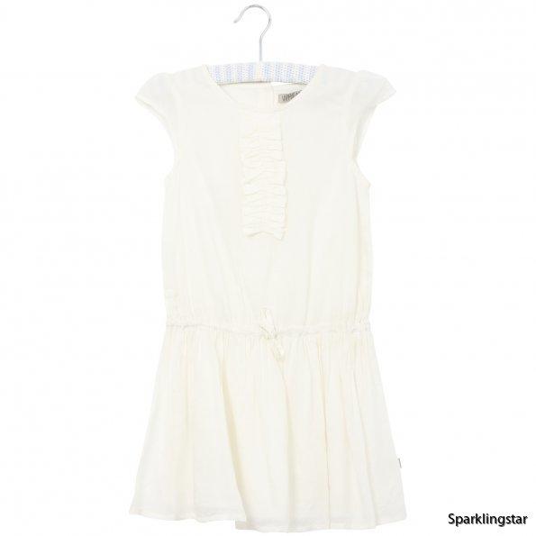 Wheat Dress Irene Ivory