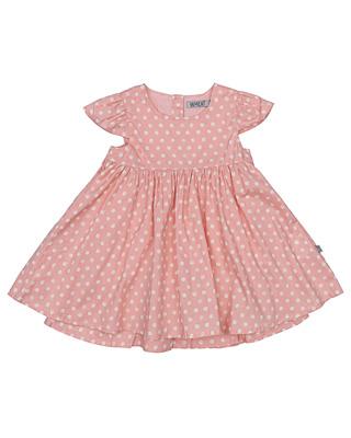 Wheat Dress Christel Rose - Wheat Dress Christel Rose ( Storlek 2 år )