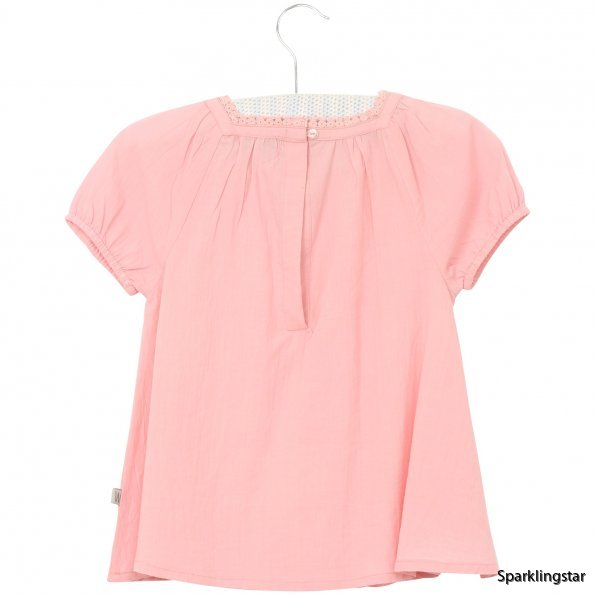 Wheat Blouse Rie Rose