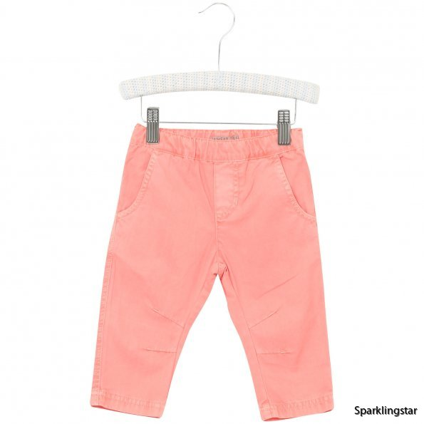 Wheat Trousers Noah Softcoral