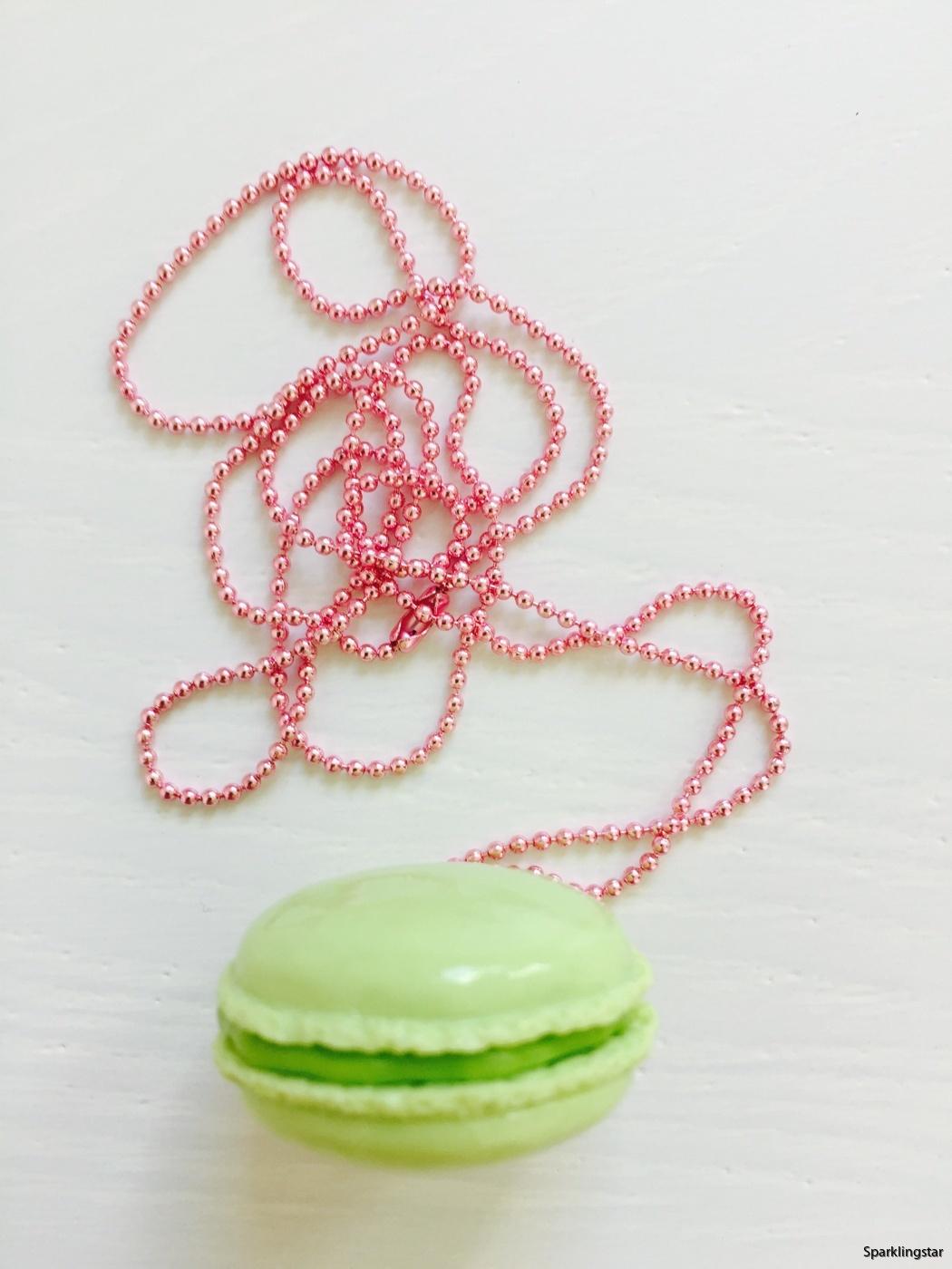 Pop Cutie Macaron (Grön)
