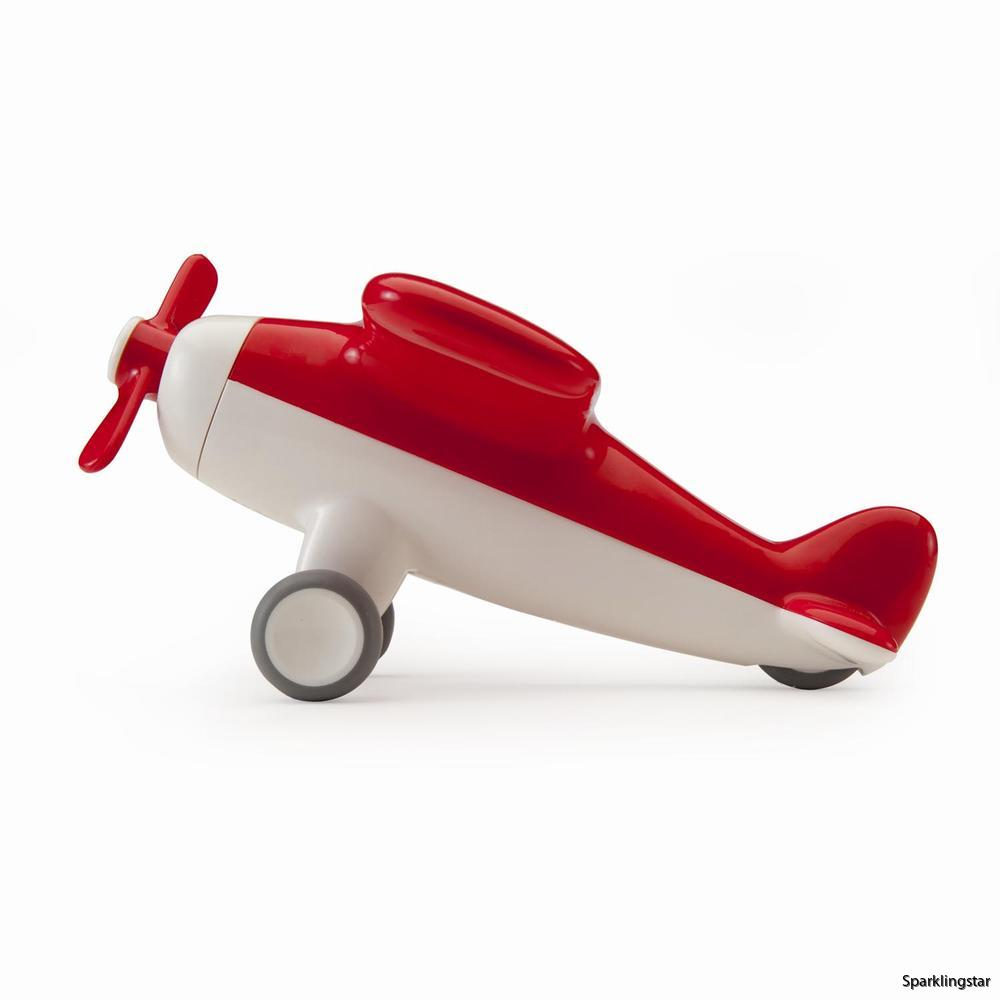 Kid O Flygplanet Air ( Röd )