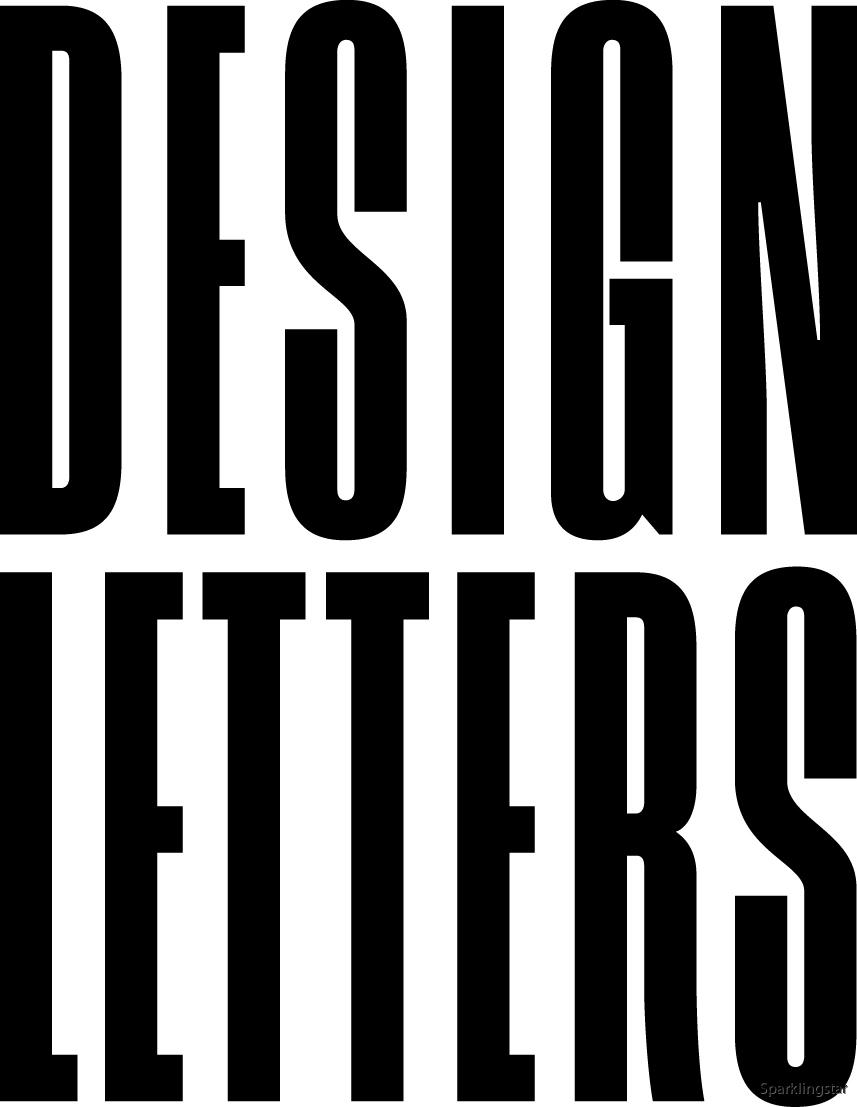 Designletters Logo