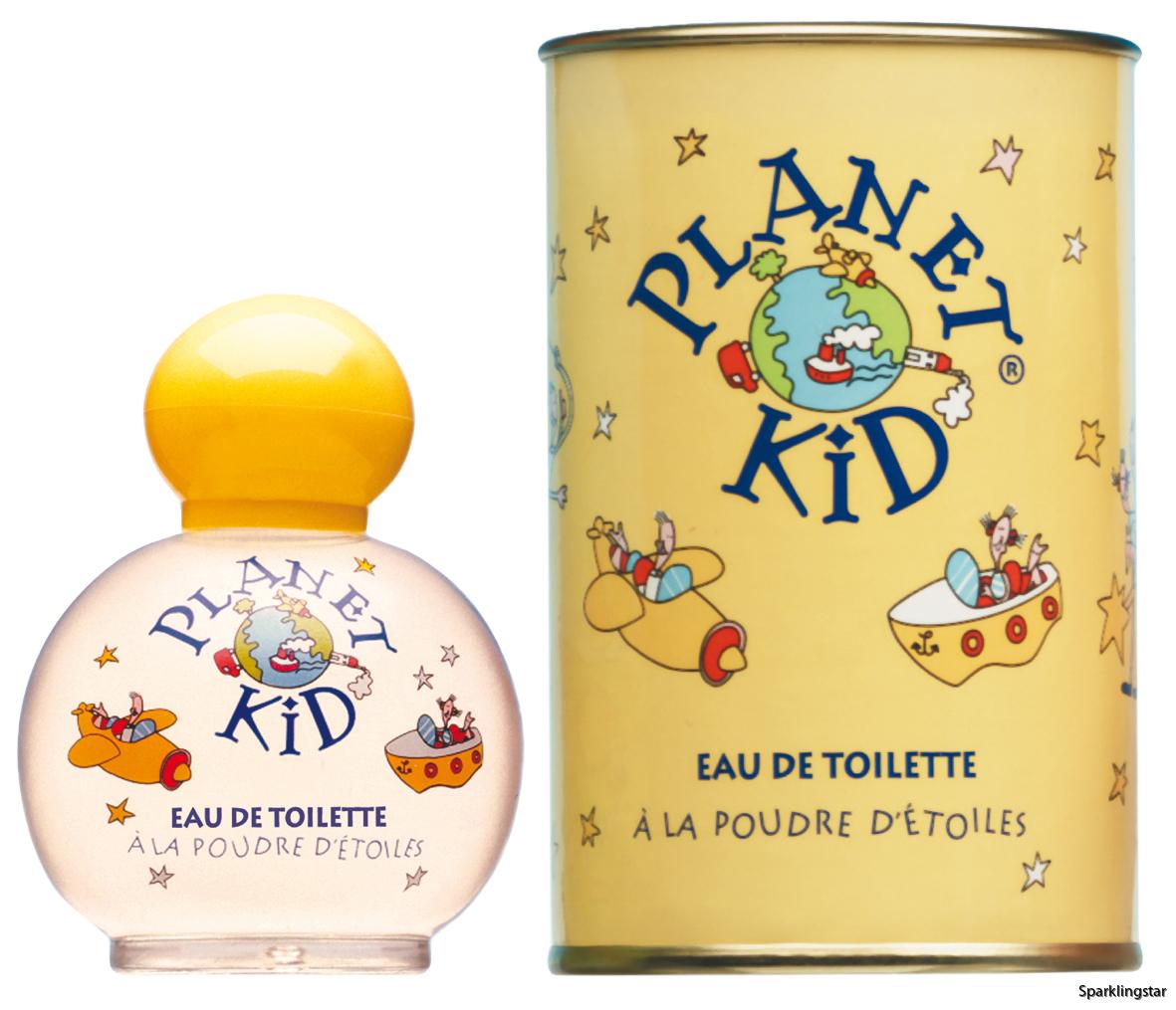 Planet Kid Stardust EDT 100 ml (Parfym)